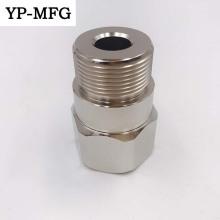 Produtos de alta demanda peças de aço inoxidável usinadas em CNC