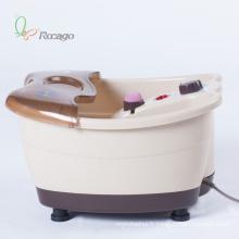 Machine de massage de pied personnalisée par masseur de pied de station thermale