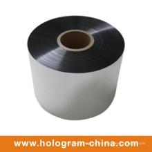 Aluminium argenté d'inviolabilité gravant en refief d'aluminium
