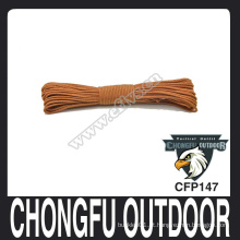 2015 novo 550 Corda de nylon do cabo de pára-quedas para a granada do paracord