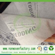 Conception imprimée de tissu non tissé de polypropylène (SS7)