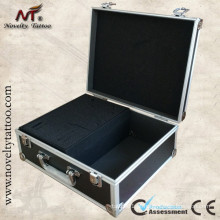 N201046C caixa de alumínio do tatuagem
