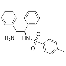 Chiral Chemical CAS No. 144222-34-4 (1R, 2R) -N-P-Tosyl-1, 2-Diphenylethylenediamine