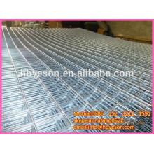 1mx2m reinforcement Welded wire mesh sheet