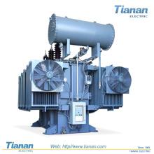 3 MVA, 36 kV Verteilungstransformator / Hochspannung