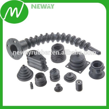 Rubber Spring Durable Customized Rubber Bellows