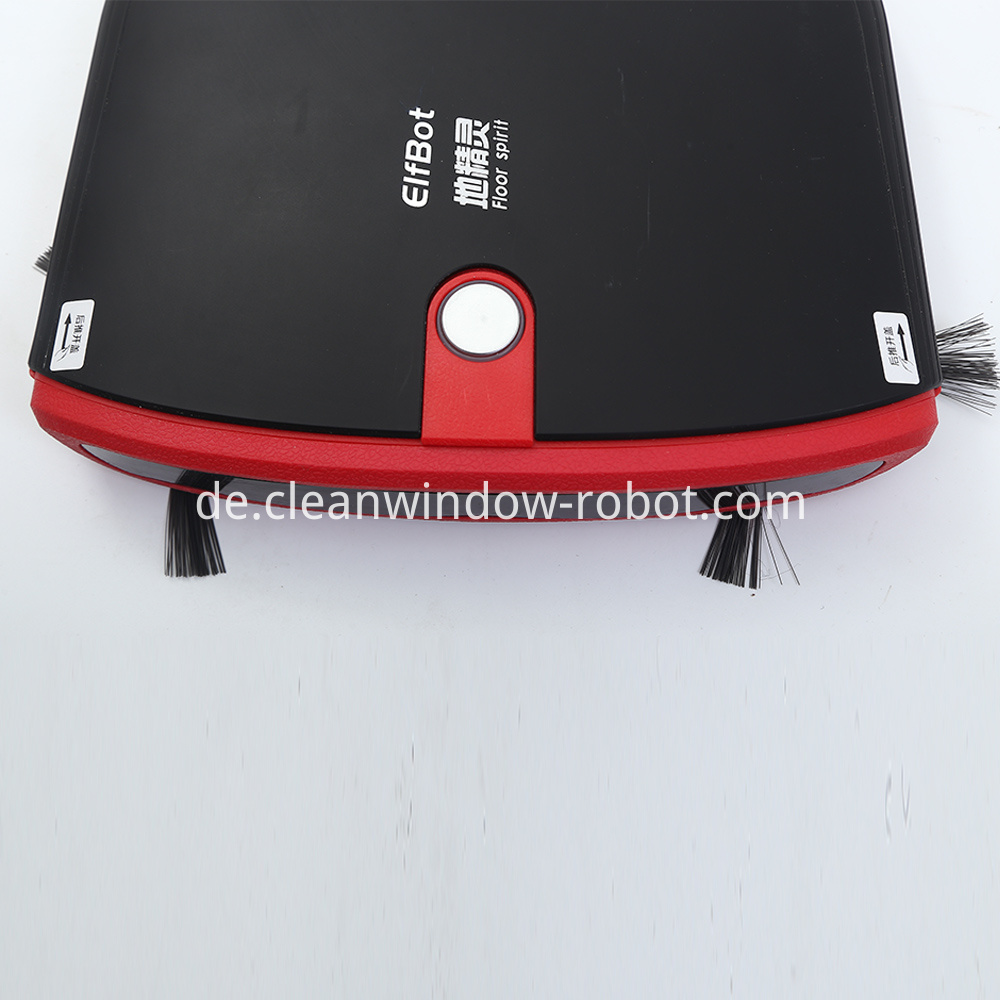 Home Floor Cleaning Robot1