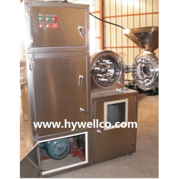 Hywell Supply Flavoring Agent Pulverizer