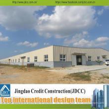 Мастерская стальной структуры здание склада проектирование, изготовление и монтаж
