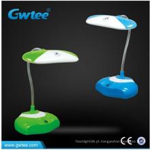 Touch switch lâmpada de mesa sem fio LED