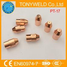 Boquilla de corte por plasma Esab PT17 electrode
