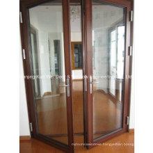 New Style with Aluminum Casement Door
