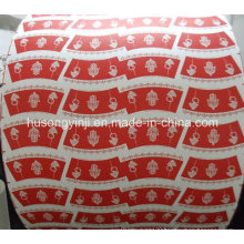 5 Colors Paper Cup Flexo Printing Machine 850, 950, 1050