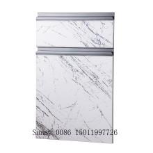 Puertas de gabinete de prueba de agua de alta calidad con bandas de borde (zhuv)