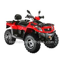 600CC EFI ATV