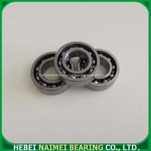 Calidad barata ventilador de techo cubo de rueda 6205 25x52x15mm rodamiento rígido de bolas