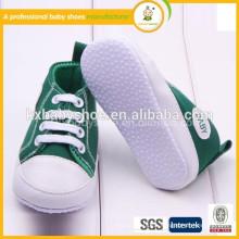 Die beliebtesten in Amerika 100% Baumwolle hochwertige Schuhe Kinder Baby Schuhe