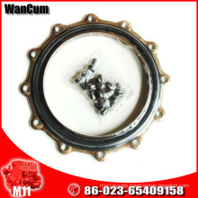 Reasonable Price L10 Original Cummins Oil Seal 4089542