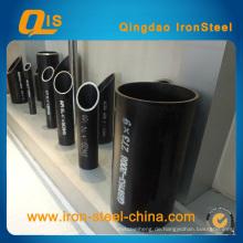 8′′ Sch40 nahtloses Stahlrohr nach ASTM A106 Gr. B