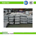 Hot Dipped Galvanized Steel Q235 Solar Ground Screw Piles for Foundation Solar Energy System