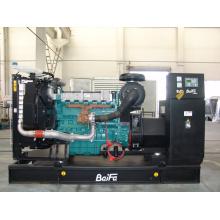 275 кВА Дизельный генератор Volvo Open Type