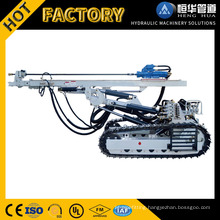 200m Depth Tractor Mounted Drilling Rig for Water or Mine or Rock With Big Discount