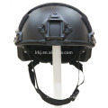 NIJ IIIA Military ballistic tactical combat Kevlar Bulletproof Helmet