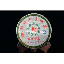 2009 Menghai Banglong Village Raw Pu Er/Pu-erh Tea, 250g/cake