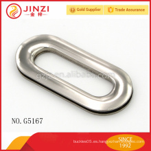 13g Accesorios de metal para bolsos