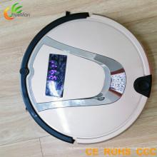 Высококачественный пылесос для пылесосов Robot