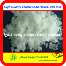 SGS одобренный ISO Каустическая сода 99% (YL-01)