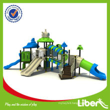 Kids Outdoor Plastic Play Houses for Sale Playground Equipment Malaysia