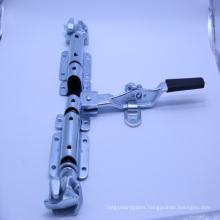 34*3 (DIA)cargo trailer cam action door lock kit-011060