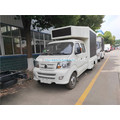 2019 new led mobile advertising trucks for sale
