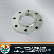 galvanized Flange Pipe fittings