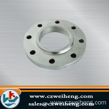 High quality low price carbon steel pipe flange