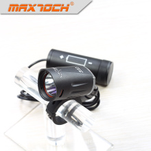 Maximoch B01 XM-L2 U2 LED Luz de bicicleta de alta potencia