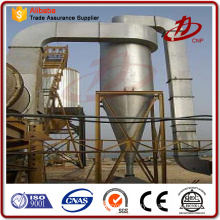 Industrial Filtration Equipment Cyclone Dust Catcher