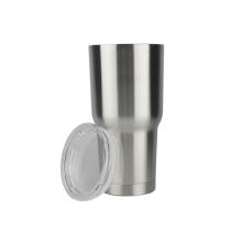 Caneca de aço inoxidável do cuptravel do café do vácuo do aço inoxidável de 30 onças