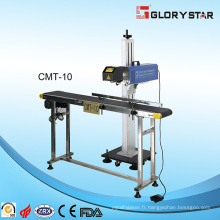 [Glorystar] Machine à imprimer à jet d'encre laser CO2