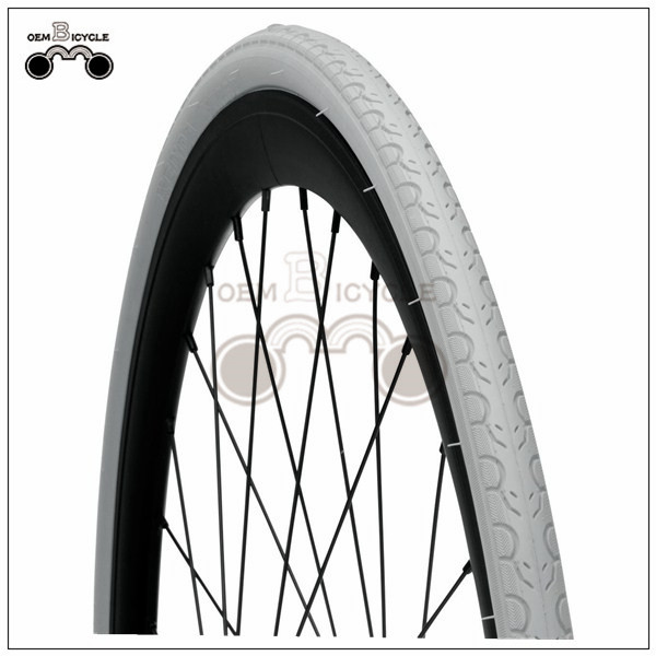 700C Bicycle Colored Tire7