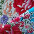 120days LC 4 way nylon stretch denim fabric