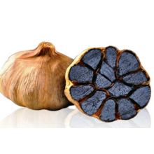 Fascinating ingredient Black Garlic With Good Taste