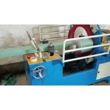 Máquina de envolvimento de perfil de alumínio