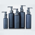 New Product Pet Bottle with Lotion Pump (NB468)