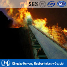 DIN-K Fire Resistant Conveyor Belt