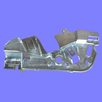 Customized OEM Zinc Alloy Die Casting for Support Base