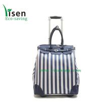 Laptop Trolley Bag, Luggage Bag (YSTROB02-001)