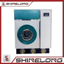 K1205 Furnotel Fully Enclosed Automatic Industrial Dry Cleaning Machine For Sale