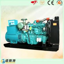 Energía eléctrica diesel de la marca de fábrica de China económica fijada con el motor